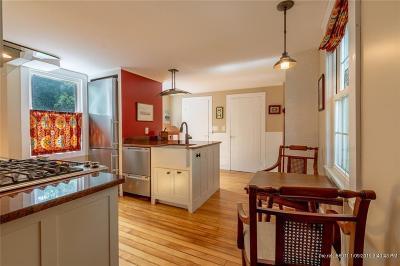 Portland Condo For Sale: 24 Hanover St B #B