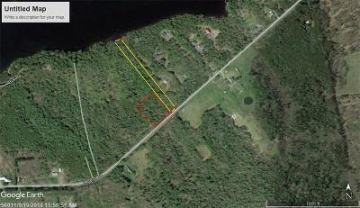 Residential Lots & Land For Sale: 326 Lapoint Rd