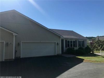 Bangor Single Family Home For Sale: 18 Kathryn Ln