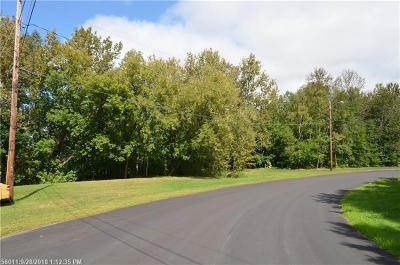 Presque Isle Residential Lots & Land For Sale: 70 University St