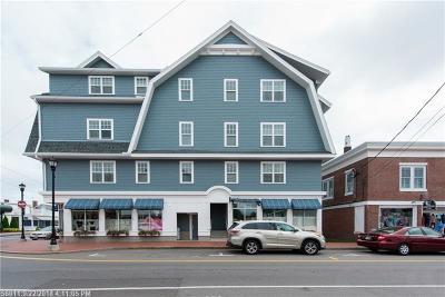 York Condo For Sale: 1 Ocean Ave 314 #314
