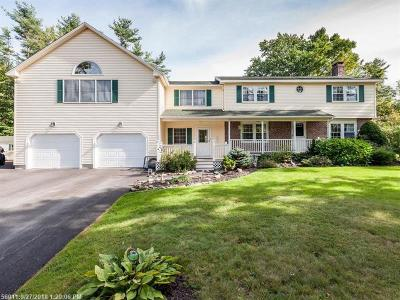 York Single Family Home For Sale: 30 Betty Welch Road