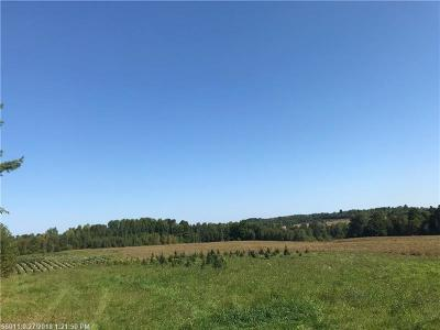 Residential Lots & Land For Sale: 0 Porter Settlement Rd