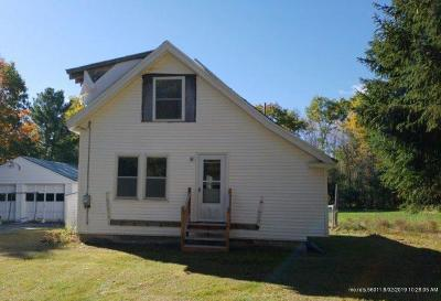 Single Family Home For Sale: 2616 Union Street