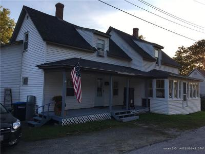 Single Family Home For Sale: 29 Bodwell Street