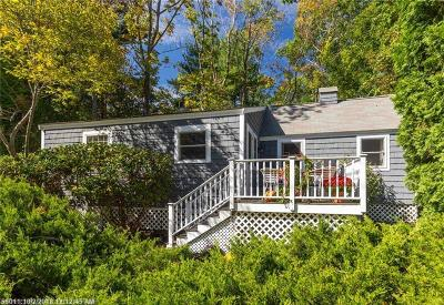 Ogunquit Single Family Home For Sale: 18 Yardarm Way