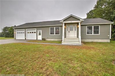 Kennebunk Single Family Home For Sale: 23 Kimball Ln