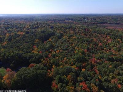 Residential Lots & Land For Sale: 15 Snackerty Rd