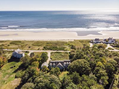 Kennebunk Single Family Home For Sale: 41 Parsons Beach Road