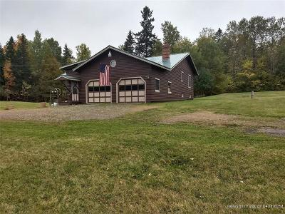 Smyrna Single Family Home For Sale: 1 Oakfield Smyrna Rd