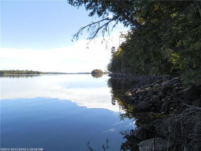 Lakeville Residential Lots & Land For Sale: Lakeville Shores Road