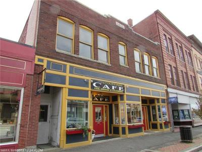 Commercial For Sale: 59-61 Main Street