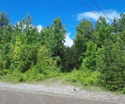 Patten Residential Lots & Land For Sale: Clark Road