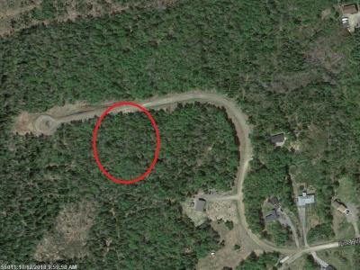 Residential Lots & Land For Sale: H-1 Pine Hill Drive