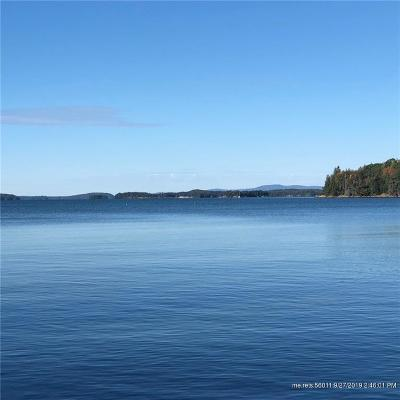 Residential Lots & Land For Sale: 00 North Deer Isle Rd.