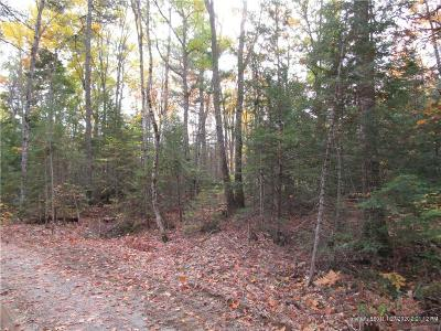 Residential Lots & Land For Sale: Lot43 00 Medford Road