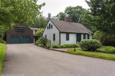 Eliot Single Family Home For Sale: 290 Jennie Lane