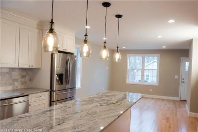 Ogunquit Single Family Home For Sale: 7 Dana Rd