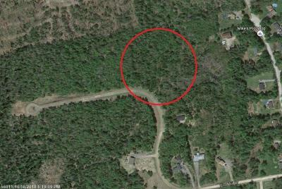 Residential Lots & Land For Sale: Lot K-1 Pine Hill Drive