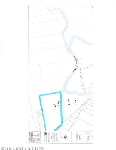 Residential Lots & Land For Sale: Ohio Street, Lot#1