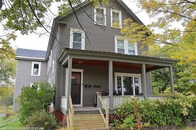 Single Family Home For Sale: 45 Summer St