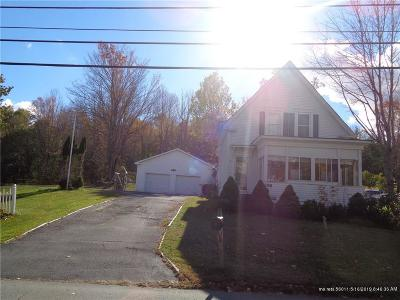 Single Family Home For Sale: 358 Pine Street