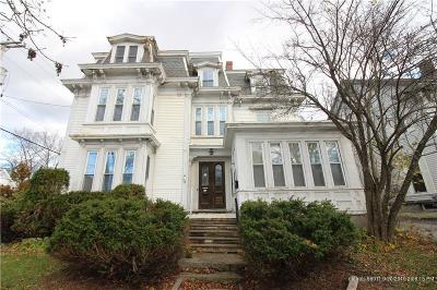 Multi Family Home For Sale: 173 Broadway