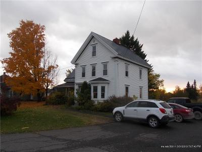 Ashland Multi Family Home For Sale: 43 Main Street