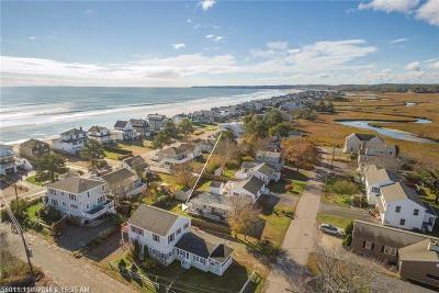Wells Single Family Home For Sale: 12 Marsh St