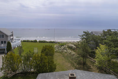 Kennebunkport Single Family Home For Sale: 121 Kings Highway