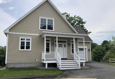 Old Orchard Beach ME Single Family Home For Sale: $479,000