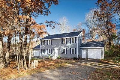 York Multi Family Home For Sale: 3 Old Beech Ridge Road