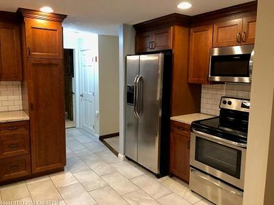 Wells Single Family Home For Sale: 172 Locksley Ln