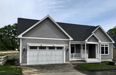 Old Orchard Beach ME Single Family Home For Sale: $472,000