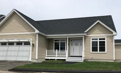 Old Orchard Beach ME Single Family Home For Sale: $462,000