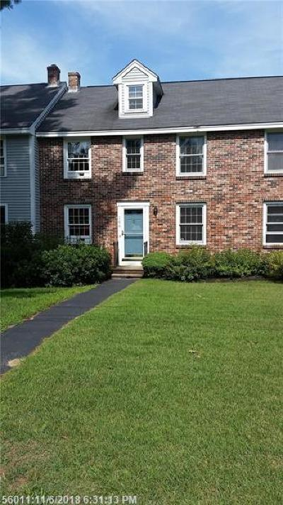 Old Orchard Beach ME Condo For Sale: $189,000