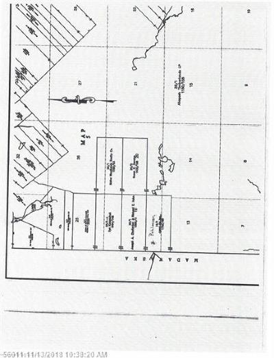 Grand Isle Residential Lots & Land For Sale: Map 19 Lot 1