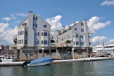 Portland Condo For Sale: 710 Chandlers Wharf #710