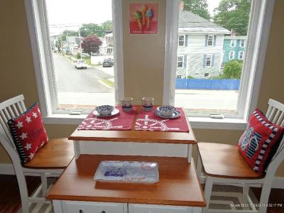 Old Orchard Beach ME Condo For Sale: $205,000