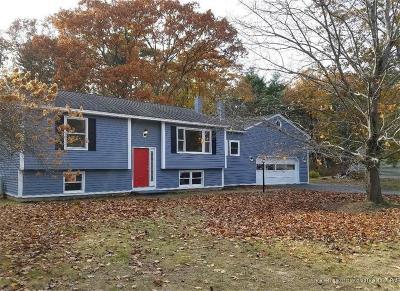 Wells Single Family Home For Sale: 22 Sarah Ln