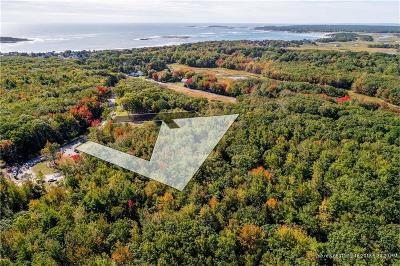 Kennebunkport Single Family Home For Sale: 11 Binnacle Hill Drive