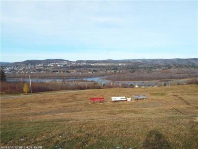 Madawaska Residential Lots & Land For Sale: 9999 Cross Road