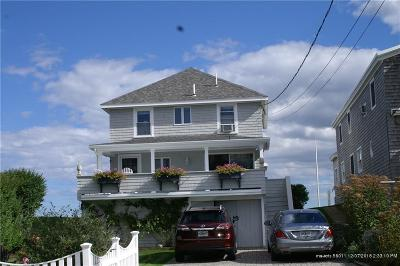 Wells Single Family Home For Sale: 231 Ocean Ave