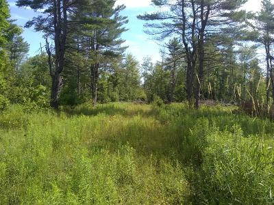 Hampden Residential Lots & Land For Sale: Lot 43 Route 69