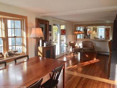 South Portland ME Single Family Home For Sale: $675,000