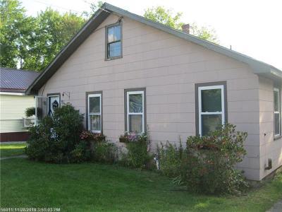 Single Family Home For Sale: 41 Elm Street