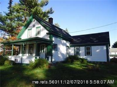 Wells Multi Family Home For Sale: 12,  24,  53 Vera Lane