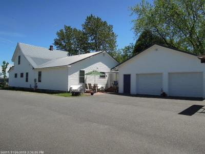 Caribou Multi Family Home For Sale: 11 Summer Street