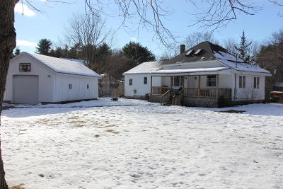 Westbrook Single Family Home For Sale: 25 Wadsworth Avenue