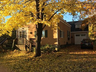 South Portland Single Family Home For Sale: 21 Oak Street